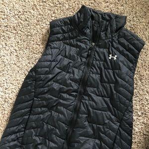Under Armour Jackets & Coats - Cold Gear Reactor Vest